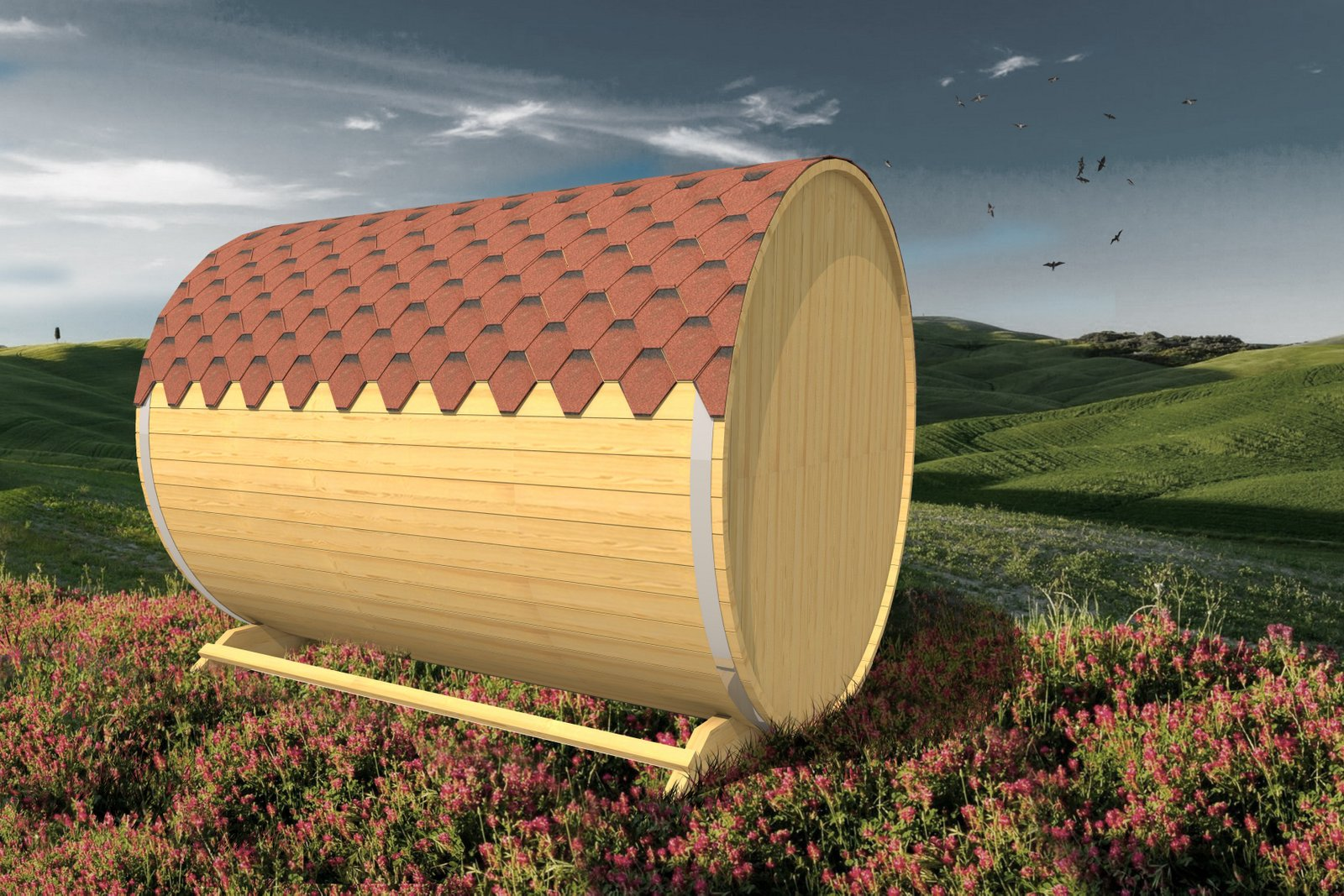 Glamping-Solutions-Wine-Barrel-41